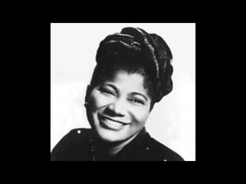 Mahalia Jackson-Leaning On The Everlasting Arms