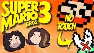 Mario 3: No Touch Challenge - PART 21 - Game Grumps