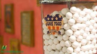 Daňoví poplatníci subvencují nezdravé potraviny