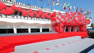 75-й Венецианский кинофестиваль: анонс