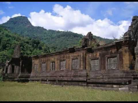 Southeast Asia ml: Khmer temples, Khmer pagodas & Khmer cities