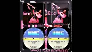 ERIC - WHO