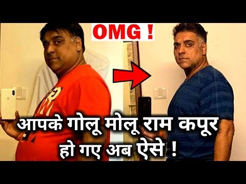 Ram Kapoor's drastic Transformation after Weight Loss is just Unbelievable Mp3