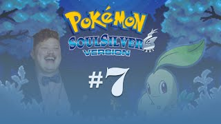 Pokemon Soul Silver Nuzlocke   Episode 7   Conquering Sprout Tower!