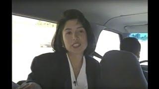 Mr. X氏の提供による23年前(1995年)に製作された民放番組の映像。諸事...