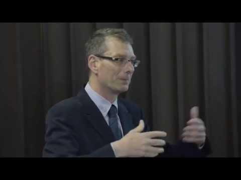 International Human Rights and Democratic Public Ethics - Prof Richard Bellamy