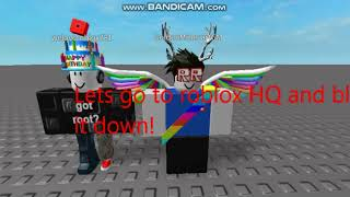 weloveroblox781 and GoldenminecartGM wants ROBUX