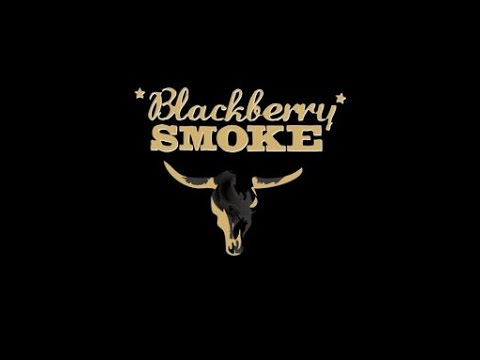 Blackberry Smoke Live