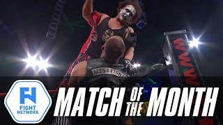 Bully Ray vs Sting: No Holds Barred (Slammiversary 2013) | Match of the Month thumbnail