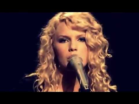 Taylor Swift - The Outside [live performance]