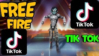 FREE FIRE / FUNNY MOMENTS / FREE FIRE BUGS / FREE FIRE España / FREE FIRE Việt name / TIK TOK