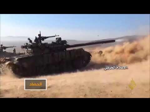 فوارق بين حلفاء الأسد وحلفاء خصومه  - نشر قبل 1 ساعة