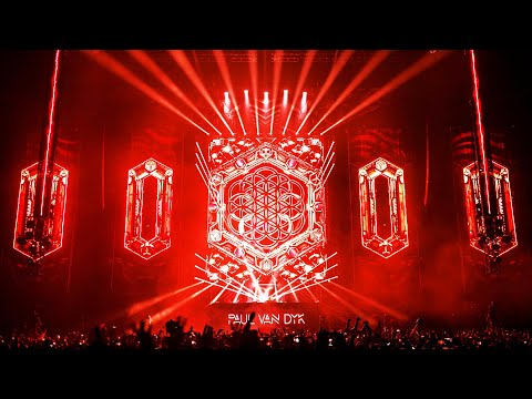 PAUL VAN DYK [FULL 4K SET] - TRANSMISSION PRAGUE 2018 Mp3