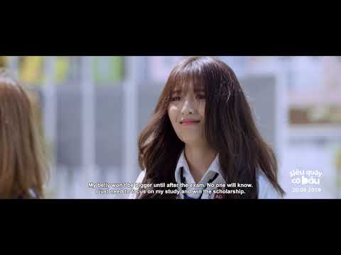 """Xem phim Siêu quậy có bầu - Phim """"Siêu Quậy Có Bầu"""" Final Trailer 20.09.2019"""