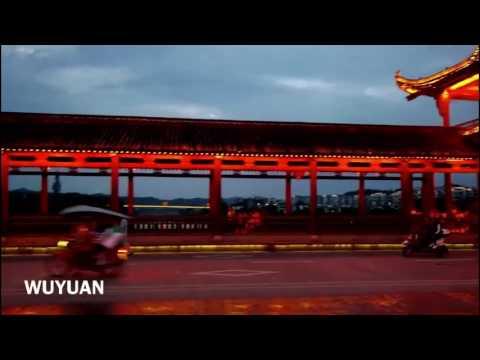 My travel experience in China (Nanchang, Wuyuan, Jingdezhen, Hangzhou, Yiwu, Shanghai , Beijing)