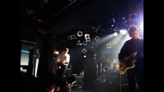 Iceage - On My Fingers (live)