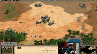 Age Of Empires II - Débutant à amateur, comprendre & maitriser l'age sombre