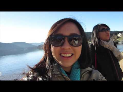 Travel Diary - West Europe | Cynthia Adeline