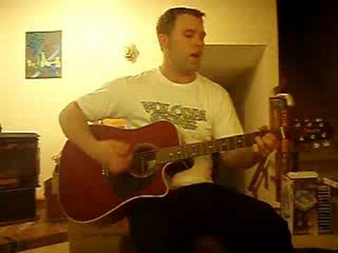 Social Distortion- Ball and Chain cover (acoustic)