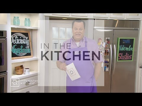 In The Kitchen With David | August 4, 2019