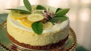 Grandma's Cheesecake Recipe || KIN EATS