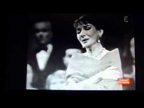Bons Souvenirs /Sweet Memories 13 - *Nana Mouskouri et Maria Callas* (interview)