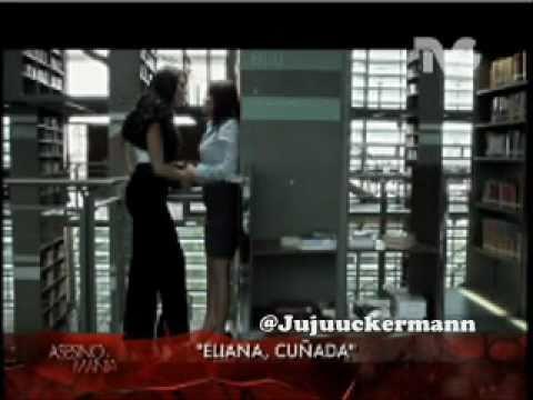 Dulce María,Sebastián Zurita y Fernanda Castillo e...
