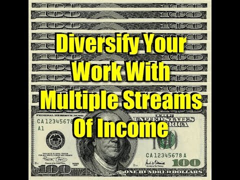 Multiple Streams of Income for Musicians and ALL Private MUSIC Lesson Teachers live