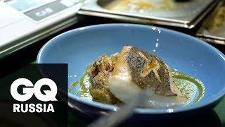 Рецепт романтического ужина от Марка Стаценко