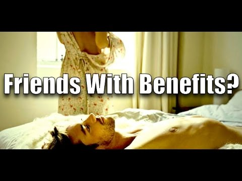 Transition From Friends With Benefits To Dating