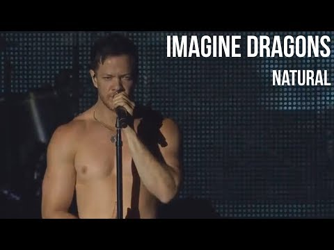 Imagine Dragons - Natural  sub Español +