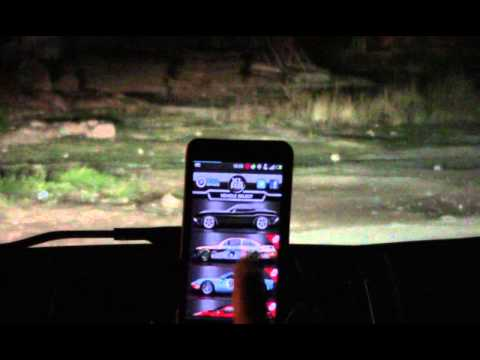 XLR8 Car Sound Changer APP AMAZING ! Camaro-GT40-Nascar-Ferrari-Lamborghini