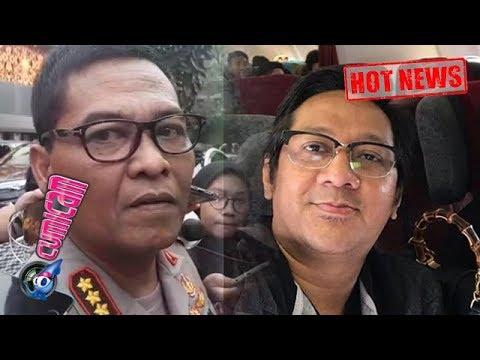 Hot News! Andre Taulany Dampingi Istri Datangi Polda Laporkan Hacker – Cumicam 22 April 2019