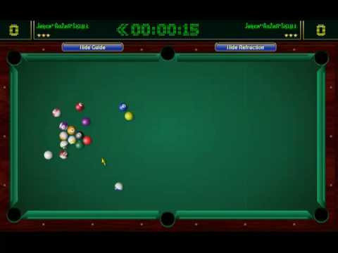 Gamezer Joker 8-0 1+7