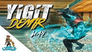 Yigit demir 2.0  ¡El lobo elegante (VAMOS PERÚ) - Wolfteam latino ElChidoXD