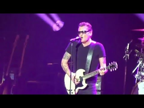 Golden Earring - 2015-12-12 - Amsterdam (FULL SHOW - MULTICAM)