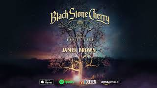Black Stone Cherry - James Brown - Family Tree (Official Audio)
