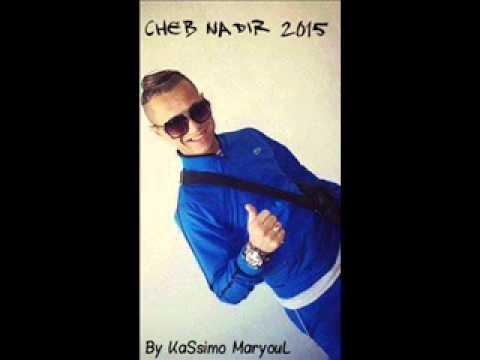 Cheb Nadir { ClaCh  Cheba Souad Stopoha Stopoha } live 2015