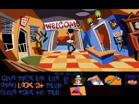 Looking back at our favorite LucasArts gaming classics | Ars Technica