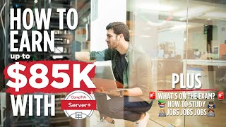 How to Pass CompTIA Server+ SK0-005