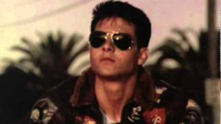 Repeat youtube video Playing with the boys Kenny Loggins Top Gun