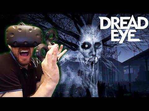 DeadEye VR ( Extreme Ghost Hunting)