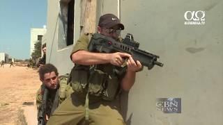 Un posibil razboi intre Israel si Hezbollah ar putea sa inceapa