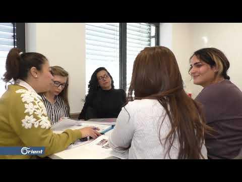 تعلم اللغة في بلاد اللجوء بداية الطريق نحو الاستقرار  - نشر قبل 6 ساعة