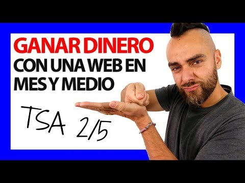 CÓMO GANAR DINERO POR INTERNET CON UN TSA (2/5) - #RomuTV Ep. 14