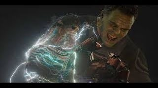 avengers infinity war infinity gauntlet sound effects video