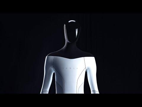 Tesla AI Day Highlights | Lex Fridman