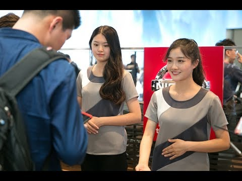 Nissan Highlights at Auto China 2018