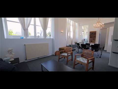 Chateau apartment   45 minutes from center Paris HD