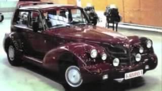 Авто Ссср которые не вышли во свет(, 2015-05-02T19:30:51.000Z)